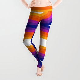 Side Bow Leggings
