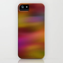 Abstract 9394 iPhone Case