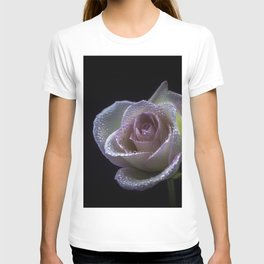 flower photography by Carlos Quintero T-shirt