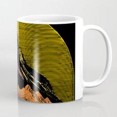 The Acid Peak of Tempests Coffee Mug