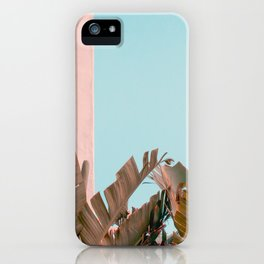 Hotel Laguna iPhone Case