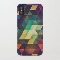 zymmk Slim Case iPhone X