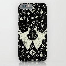Punk pattern Slim Case iPhone 6