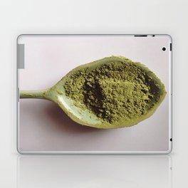 Green Tea Matcha Love  Laptop & iPad Skin