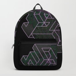 Distorting Darkness Backpack