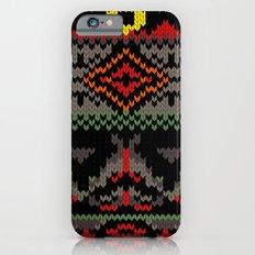 Fairisle of Morder Slim Case iPhone 6s