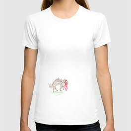what's for lunch today? T-shirt