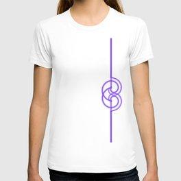 Lavander lover T-shirt