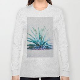 Agave Aura Long Sleeve T-shirt