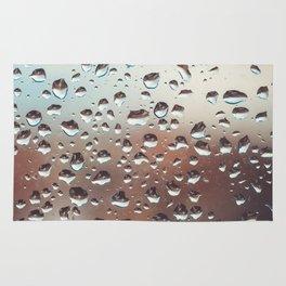 Wet Glass Rug
