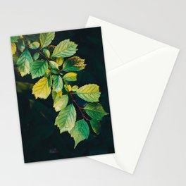 Surrond yourself with nature Stationery Cards