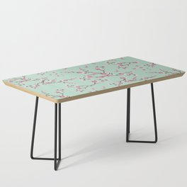SAKURA  - PRETTY MINT Coffee Table