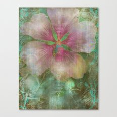 In Just Spring Canvas Print