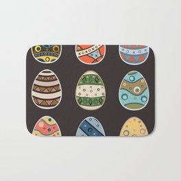 Eggs Bath Mat