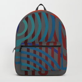 Pauciloquent No. 4 Backpack