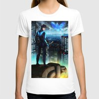 nightwing T-shirts featuring Nightwing by Cielo+