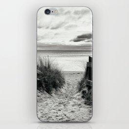 Lull iPhone Skin