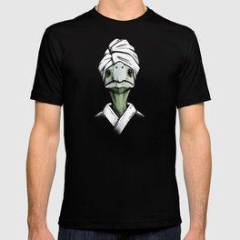 Spa Day Tortoise T-shirt
