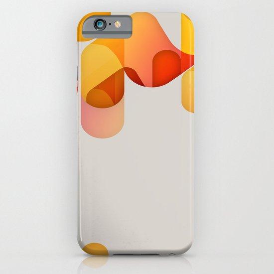 optical illusion iPhone & iPod Case