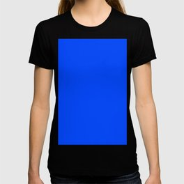 Blue (RYB) T-shirt