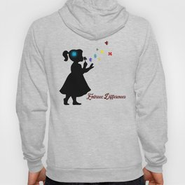 Embrace Differences Shirt Autism Awareness Tee For Girls Hoody