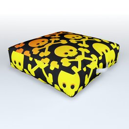 Original Thought Outdoor Floor Cushion