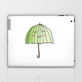 cute UMBRELLA Laptop & iPad Skin