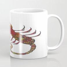 Tatoo Scorpion Mug