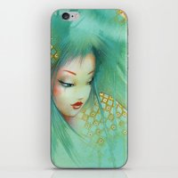 russian iPhone & iPod Skins featuring russian by Misstigri