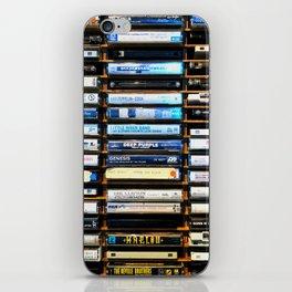 Tape it iPhone Skin