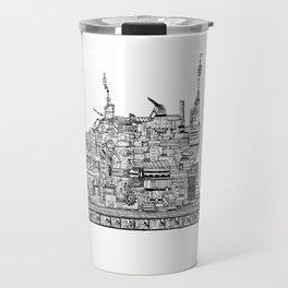 War Behemoth Travel Mug