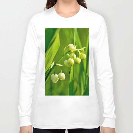 Craving to a beauty Long Sleeve T-shirt
