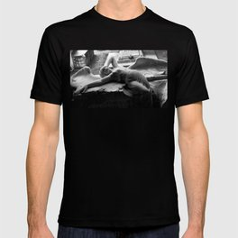 Love Will Tear Us Apart - Joy Division T-shirt
