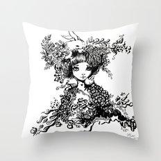 Lafa Throw Pillow