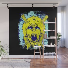 Possession Wall Mural