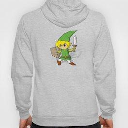 Origami Elf Adventurer Hoody