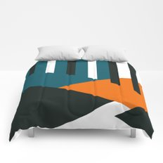 abstract143 Comforters