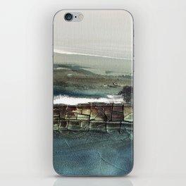 Mono 41 iPhone Skin