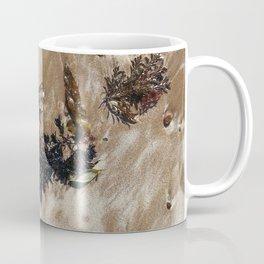 Sandy Toe Love Coffee Mug