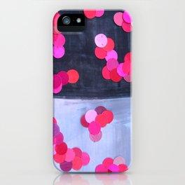 Atomic iPhone Case