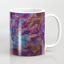Labradorite. Coffee Mug
