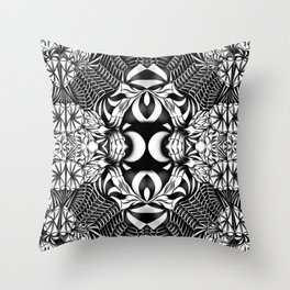 Reads and Writes Throw Pillow