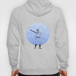 Baseball-The Boys of Summer   Hoody