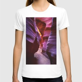 Upper Antelope Canyon T-shirt