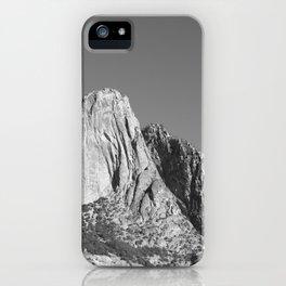 Yosemite I iPhone Case