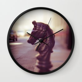 Nola Street Elegance Wall Clock