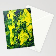 Moss Skin I Stationery Cards