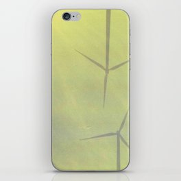 A Dual Breeze iPhone Skin