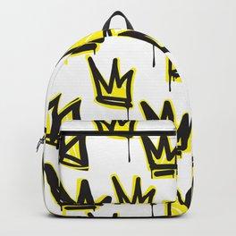Graffiti illustration 05 Backpack