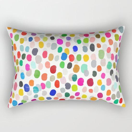 fava 6 Rectangular Pillow